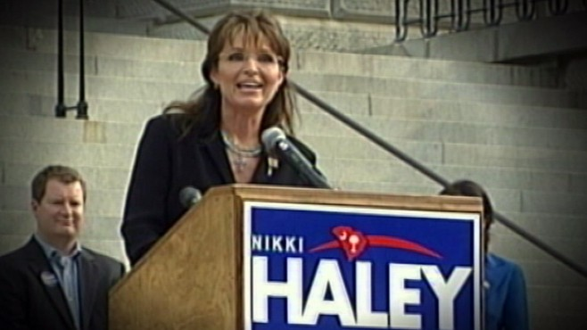 VIDEO: A summary of which Sarah Palin-endorsed candidates were successful.