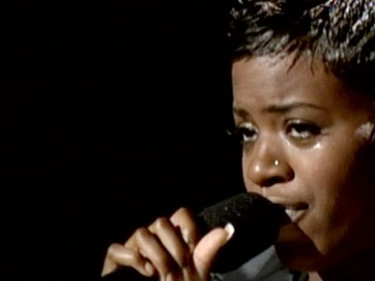 VIDEO: Fantasia Barrino was released from the hospital after an apparent drug overdose.