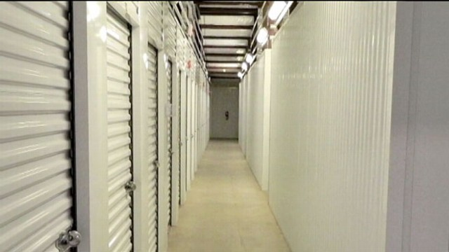 VIDEO: Security experts warn that personal treasures in storage facilities are an increasingly easy target.