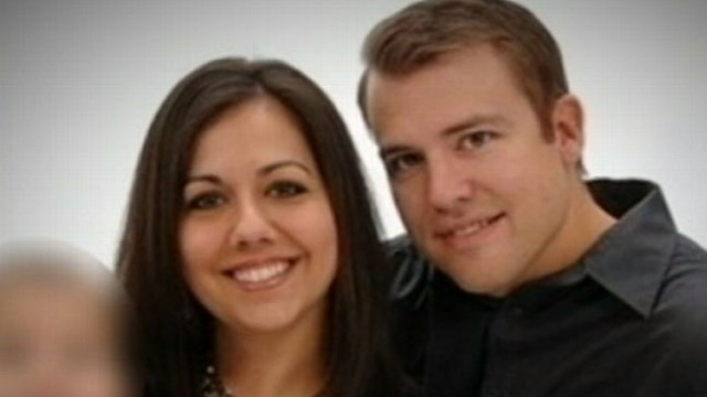 VIDEO: Brett Seacat is on trial for murdering his wife and burning down their house.