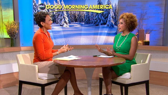 VIDEO: Dr. Tiffanie Davis Henry discusses the effects of attitude on weight gain.