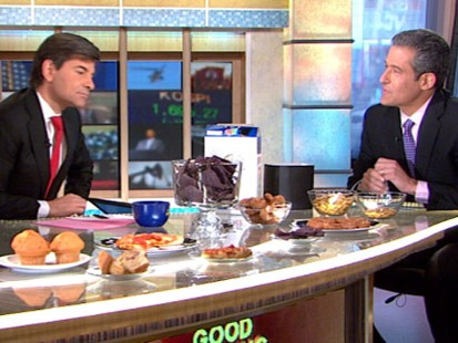 VIDEO: The FDA considers new food labels to promote portion control.