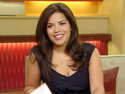 VIDEO: America Ferrera dishes on the changes in store for the shows new season.