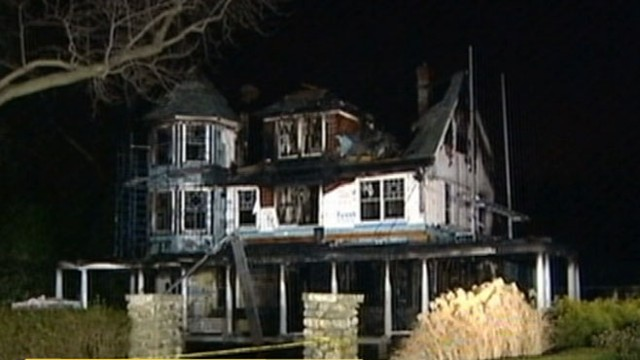 VIDEO: Stamford, Connecticut residents awoke to horrific news of an early morning fire.