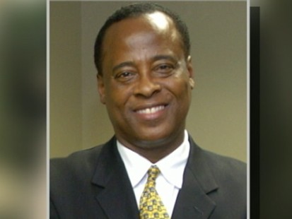 VIDEO: Report claims Dr. Conrad Murray left MJ alone, under the influence of propofol.