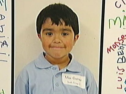 VIDEO: Seemingly healthy 5-year-old fell ill and died within four days.