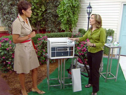 "VIDEO: ""Shopsmarts"" Lisa Lee Freeman explains how to improve your homes look."