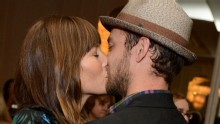Good Morning America: GMA 10/20: Justin Timberlake, Jessica Biel's Secret Italian Wedding