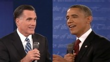 Good Morning America: GMA 10/17: 2nd Presidential Debate 2012: Highlights from a Testy Debate