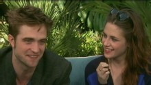 Good Morning America: GMA 11/02: Robert Pattinson, Kristen Stewart's Roller Coaster Relationship