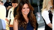 Good Morning America: GMA 11/09: Brooke Burke Reveals Thyroid Cancer Diagnosis