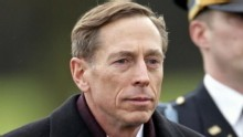 Good Morning America: GMA 11/12: David Petraeus Regrets Affair