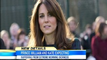 Good Morning America: GMA 12/04: The Royal Heir Is on the Way