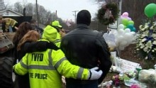 Good Morning America: GMA 12/17: Sandy Hook Victims Remembered