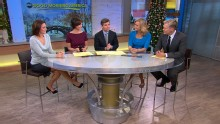 Good Morning America: GMA 12/20: Year in Review 2012