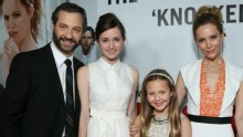 Good Morning America: GMA 12/26: Judd Apatow on New Movie 'This Is 40'