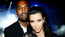 Good Morning America: GMA 01/02: Kim Kardashian, Kanye West Expecting Their First Child