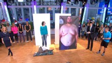 Good Morning America: GMA 01/03: Extreme Weight-Loss Success Stories