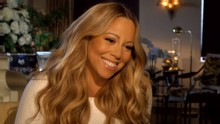 Good Morning America: GMA 01/07: Mariah Carey Interview