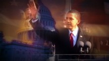 Good Morning America: GMA 01/21: Inauguration 2013: President Obama's Second Term Begins