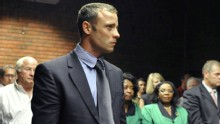 Good Morning America: GMA 02/19: Oscar Pistorius Appears in Court