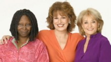Good Morning America: GMA 03/08: Joy Behar Leaving 'The View' After 16 Years