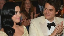 Good Morning America: GMA 03/20: Katy Perry, John Mayer Spending Time Apart
