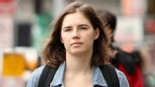 Good Morning America: GMA 4/15: Amanda Knox Memoir Alleges Sexual Harassment