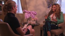 Good Morning America: GMA 5/06: Beyonce on Motherhood, 'Epic' Role