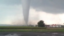 Good Morning America: GMA 5/22: Oklahoma Hit by Most Powerful Tornado