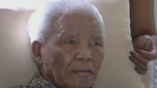 Good Morning America: GMA 6/10: Nelson Mandela Reportedly in Intensive Care