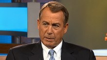 Good Morning America: GMA 6/11: Boehner on NSA Whistleblower: 'He's a Traitor'