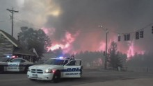 Good Morning America: GMA 6/12: Colorado Wildfires Force Thousands of Evacuations
