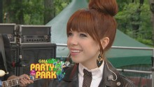 Good Morning America: GMA 6/14: Carly Rae Jepsen on Career: 'I Pinch Myself Every Day'