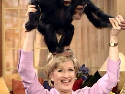 """VIDEO: The """"GMA"""" team remembers some of Diane Sawyers more comical moments."""