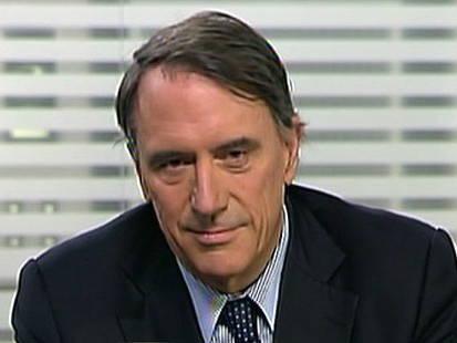 VIDEO: Ambassador Peter Galbraith talks to Diane Sawyer about strategy in Afghanistan.