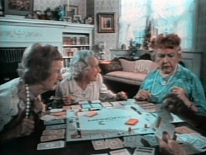 VIDEO: Return of the Board Game