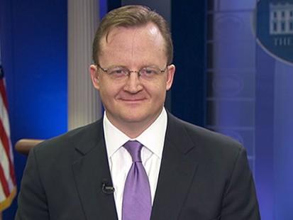 VIDEO: WH press secretary Robert Gibbs wants to put aside polling and Kabuki theatre.