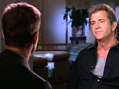 VIDEO: Mel Gibson discusses his new movie, fame and surviving a scandal.