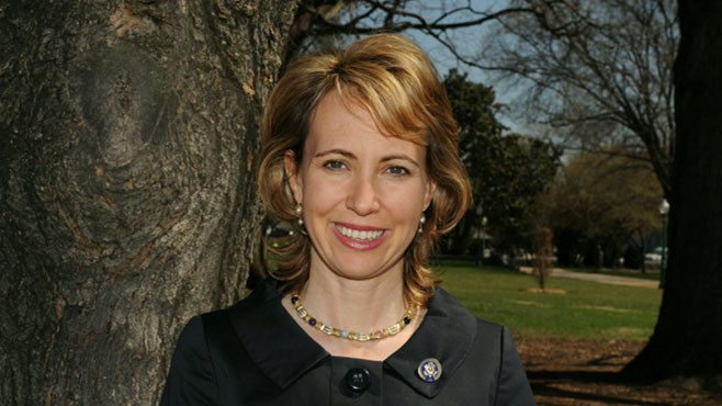 VIDEO: The Latest on Gabrielle Giffords