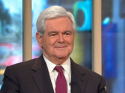 VIDEO: Former House Speaker Newt Gingrich weighs in on the Pelosi firestorm.