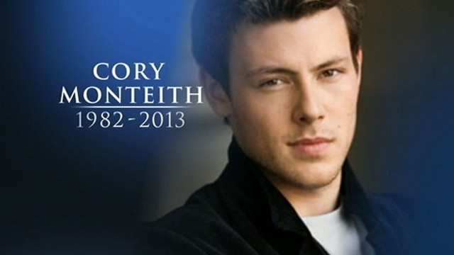 VIDEO: Cory Monteith Found Dead in Hotel Room