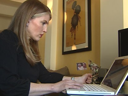 VIDEO: Online kits enable mothers to perform their own genetic screening.