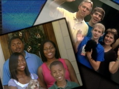 VIDEO: This Wasnt Easy: Can Families Cope With Cutting Back?
