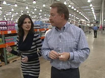 VIDEO: Secrets of Costco