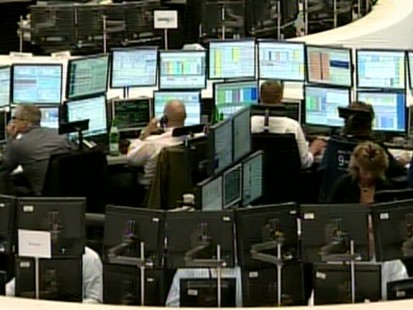 VIDEO: Global markets decline amid pessimism over bailout package for Greece.