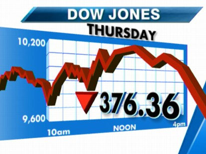 VIDEO: Market Mess