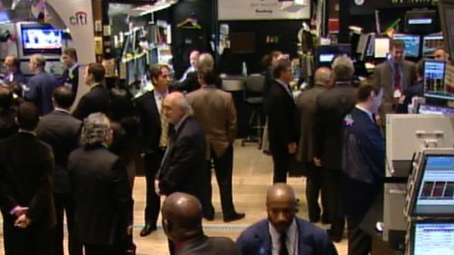 VIDEO: Bianna Golodryga on how the earthquake rocked stock markets across the globe.