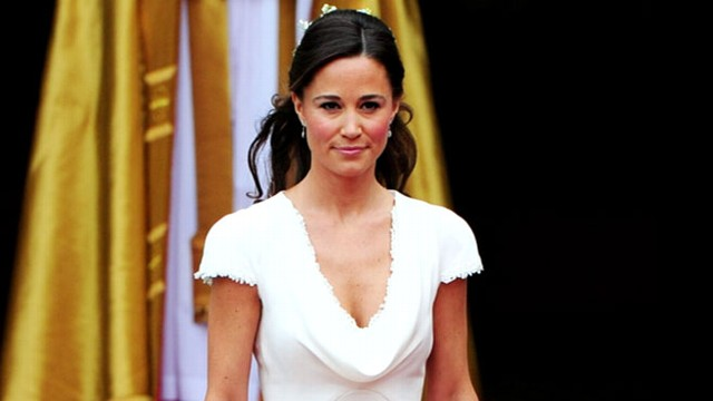 VIDEO: Spotlight continues shining on sister of Duchess of Cambridge Kate Middleton.