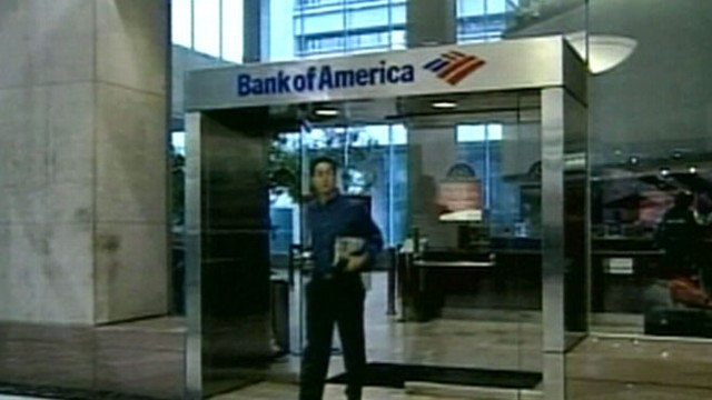 VIDEO: U.S. stocks plunge more than 500-points on worries French banks could fail.